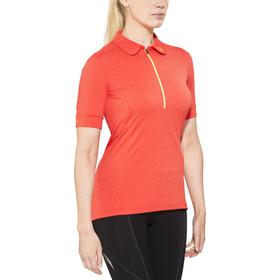Norrøna fjørå equaliser lightweight T-Shirt Damen arednalin